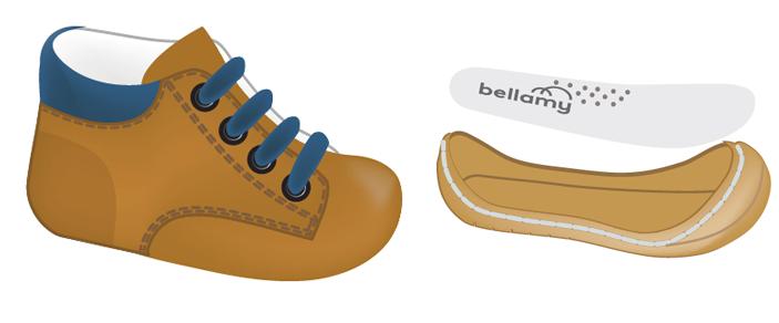 Chaussures pour enfant Collection Flexibel